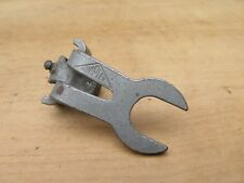 SIMPLEX FIXATION A COLLIER DERAILLEUR VELO ANCIEN VINTAGE BICYCLE HANGER NOS