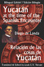 Landa Diego De-Mul-Yucatan At The Time Of The (US IMPORT) BOOK NEW