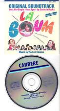 LA BOUM (m. i. Japan) original CARRERE CD O.S.T. 1980 pressed 1987 on Carrere