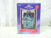 Hallmark Ornament Northpole Special Edition NIB