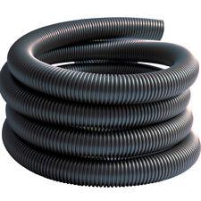 Tubo flessibile spiralato per aspiracenere ricambio diametro 32 x 40