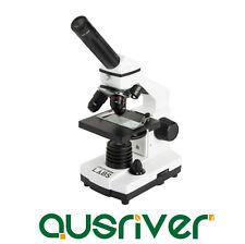 Celestron Labs CM800 40-800x Compound Biological Binocular Microscope 44128