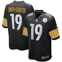 Brand New Nike 2020 NFL Pittsburgh Steelers JuJu Smith-Schuster #19 Game Jersey