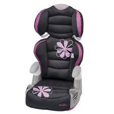 Baby Car Seat Infant Toddler Safety Booster Chair Kids Safe Pink