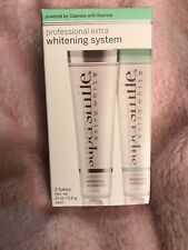 Supersmile Professional Whitening System - Toothpaste+Accelerator .21oz/ea NIB