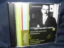 Thomas Mann - Aus Meinem Leben -Rundfunksendung 1932