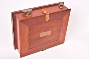 Accessoire d'appareil photo. Eastman Dry Plate & Film C° Dos film 1885