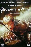 GIOVANNA D'ARCO (1999) un film di Luc Besson - DVD EX NOLEGGIO - COLUMBIA