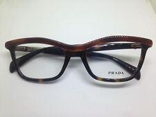 PRADA occhiali da vista donna made in Italy VPR 17P woman glasses brille lentes