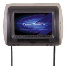 "Power Acoustik HDVD71CC 7"" Headrest Monitor w/ DVD Player"
