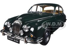 1967 DAIMLER V8-250 BRITISH RACING GREEN LHD 1/18 DIECAST MODEL BY PARAGON 98314