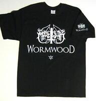 "MARDUK T-SHIRT ""WORMWOOD"" - NEU - SIZE L - BEIDSEITIG BEDRUCKT"