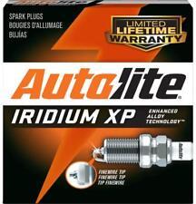Set of 4x AUTOLITE XP XTREME PERFORMANCE Iridium Spark Plugs XP605 Chevrolet GMC