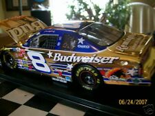 Dale Earnhardt Jr #8 2000 OLYMPIC GOLD Budweiser QVC