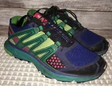 Salomon XR Mission Womens? Drawstring Tightener Athletic Shoes Size 7