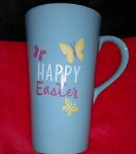 Inspirations from Hallmark Happy Easter Ceramic Coffee Cup Mug 16 oz