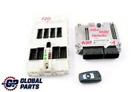 BMW 1 3 Series F20 F21 F30 F31 118d 318d N47N ECU Kit DDE 8579479 + Key + FEM
