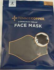 Tommie Copper Community Wear Face Mask - Black
