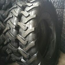(2-TIRES) 18.4x38,18.4-38 12 PLY Tractor Tires with tubes 18438 FREE SHIPPING