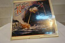 Jeff Wayne's Musical Version of The War Worlds (2LP Vinyl, 1978)