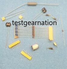 Lot Of 9 Pcs M39003103082s Capacitor Electronic Components Unusedsurplus Nos