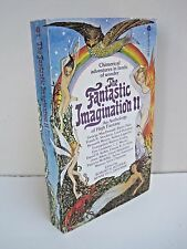 The Fantastic Imagination II: An Anthology of High Fantasy