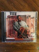 Sean Ardoin & Zydekool - ZydeKool Records 1999