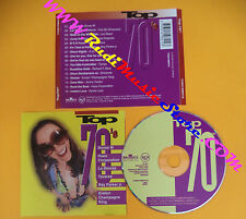 CD Compilation TOP 70'S jimmy castor boney m lou reed no lp mc dvd vhs(C26*)