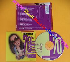 CD Compilation TOP 70'S jimmy castor boney m lou reed no lp mc dvd vhs(C26)