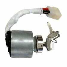 New Kubota Ignition Switch 66101-55200