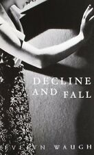 Decline and Fall (Penguin Modern Classics),Evelyn Waugh, David Bradshaw