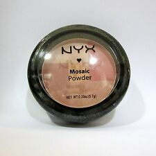 "Mosaic Powder Blush Rosey ""Nyx"""