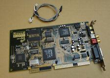 Creative CT4390 Sound Blaster AWE64 Gold Sound / Audio Card with Midi Port