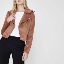 River Island Biker Jackets Coats, Jackets & Waistcoats for Women