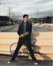 Dev Patel Signed Autographed 8x10 Photograph