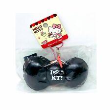 Hello Kitty Bow Macaron Squishy