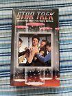 Star Trek Original Series on Betamax (Episode 2 Where No Man Has Gone Before)