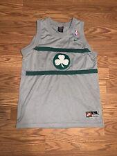 Nike Team Sports Boston Celtics Paul Pierce Youth Basketball Jersey Size Large