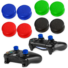 Controller Grips Thumbstick Extender Analog Mod For Xbox One, PS4, Xbox 360 &PS3