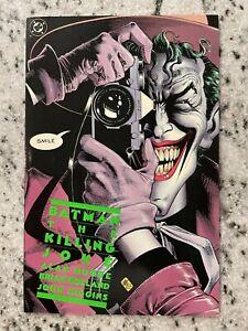 Batman The Killing Joke # 1 NM 1st Print DC Comic Book Joker Batman Gotham SF1
