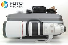 Canon EF 200-400mm 4.0 L IS USM Extender 1.4x vom 03.06.2013