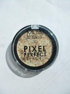 MUA Pixel Perfect Multi HIGHLIGHT - MOONSTONE SHINE  #factorysealed# (8966)