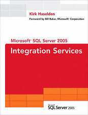 USED (LN) Microsoft SQL Server 2005 Integration Services by Kirk Haselden