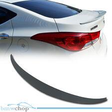 Stock In LA-MD UD Elantra 5th Avante OE Type Rear Trunk Spoiler Wing ●
