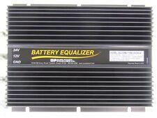 Sure Power Battery Equalizer 52210RB-T Revison B 24/12 Volt 100A 110in/lb 52210