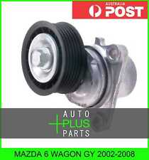 Fits MAZDA 6 WAGON GY 2002-2008 - Drive Belt Tensioner Bearing Assembly