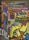Spectacular Spider-Man 198,199,200,204,205,206,207 *7* Harry Osborn Death Marvel