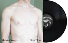 MATHIEU SERRUYS Skin/Glove LP *SEALED* af ursin frederik croene sewer election