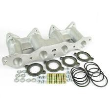 Mangoletsi Ford 1.1 / 1.3 L flujo cruzado colector Twin dellorto/weber 40 carbohidratos m4240a
