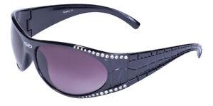 Marilyn Womens Ladies Sunglasses Lenses Alligator Arms Later Gator Crocodile NWT